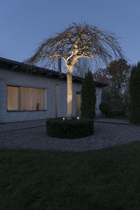 Ландшафтная подсветка MONZA 7965-000. Фото №1
