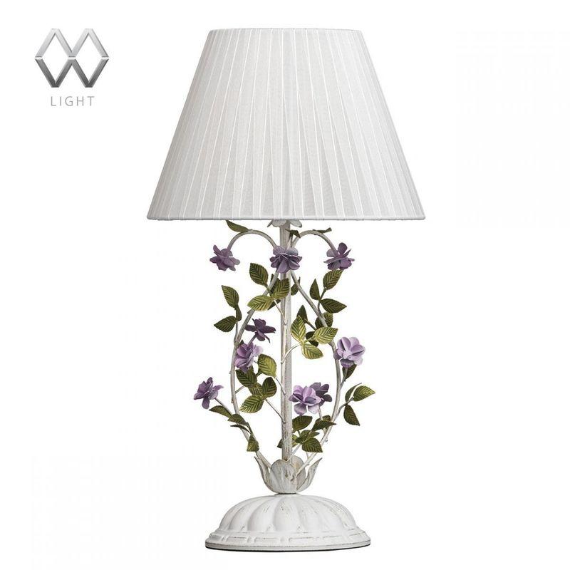 Настольная лампа Букет 16 421034601