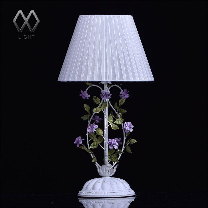Настольная лампа Букет 16 421034601. Фото №7