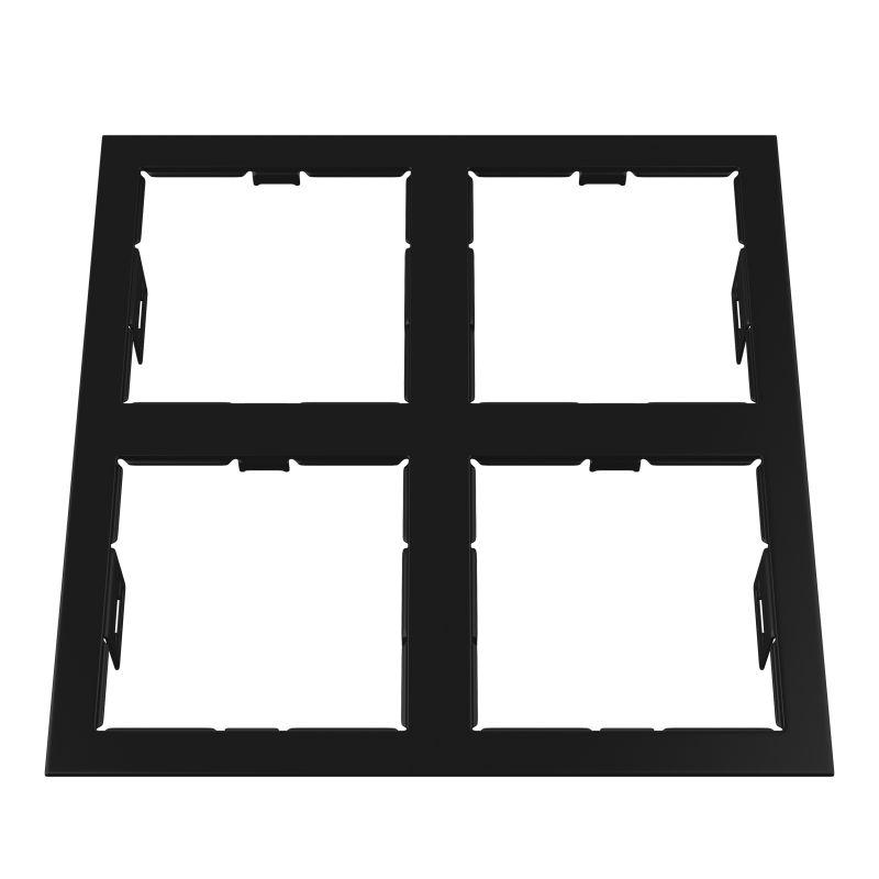Рамка для точечного светильника Domino 214547