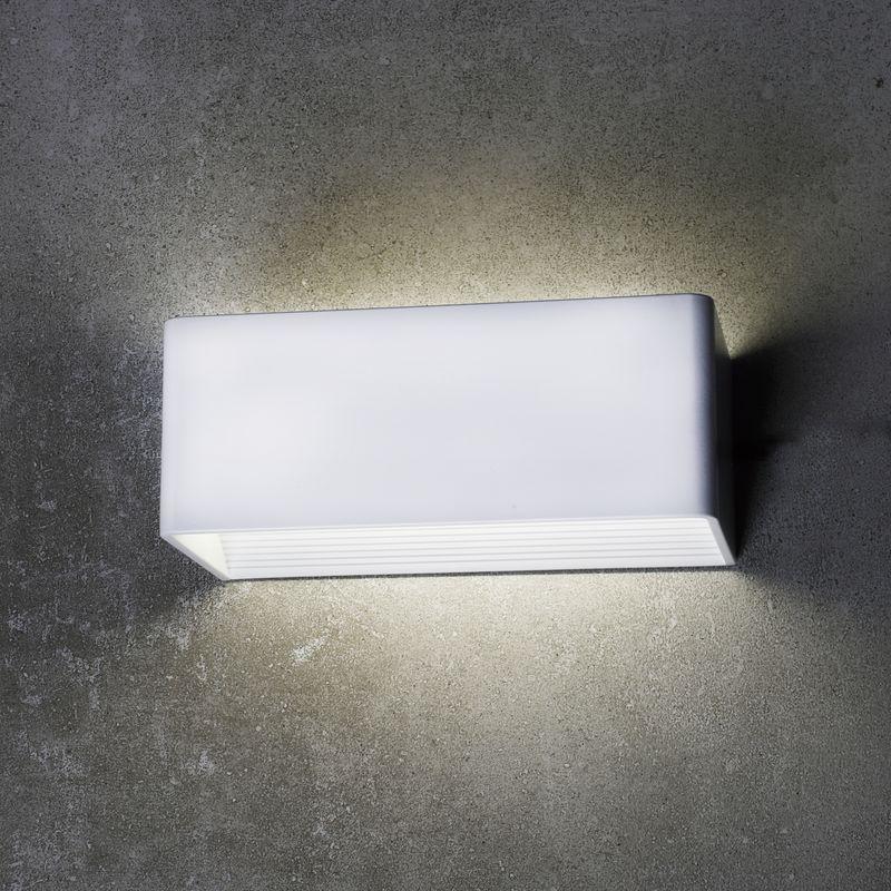Настенный светильник Twinser 1997-1W
