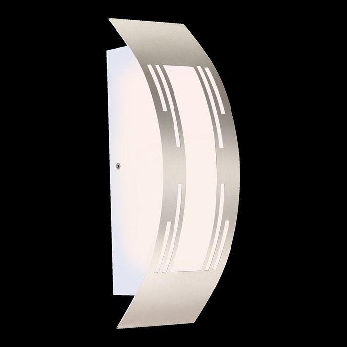 Светильник уличный настенный CORNUS 320940. Фото №1