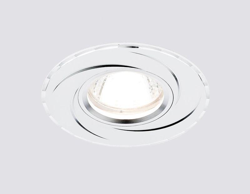 Встраиваемый светильник A506 W