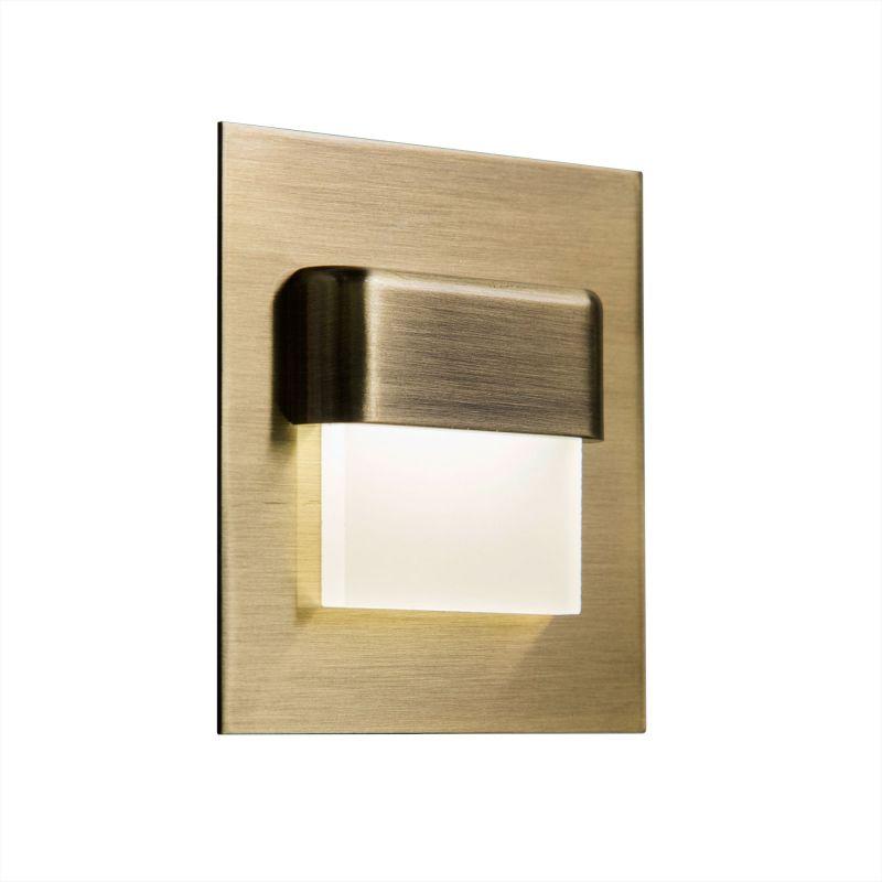 Встраиваемый светильник Citilux Скалли CLD006K3