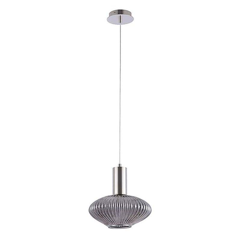Подвесной светильник Newport 1670 1671/S nickel