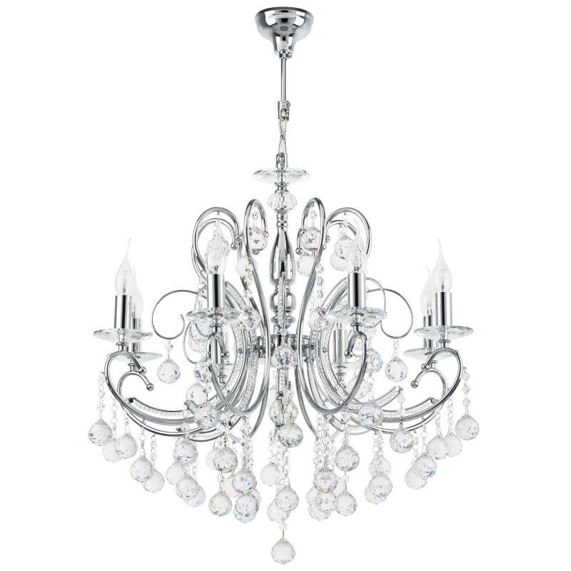 Люстра подвесная Elegante 708084