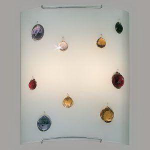 Настенный светильник Оникс CL922321