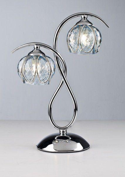Лампа настольная Charm 9 ARM121-02-N