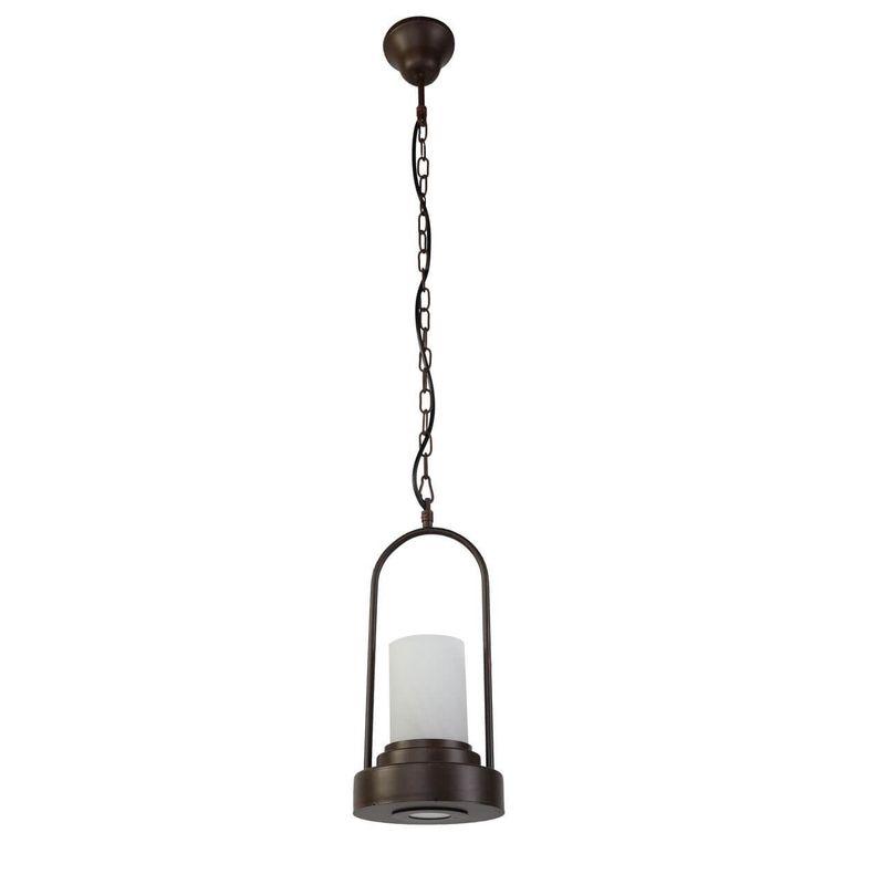 Светильник подвесной Capanna 2059-2P
