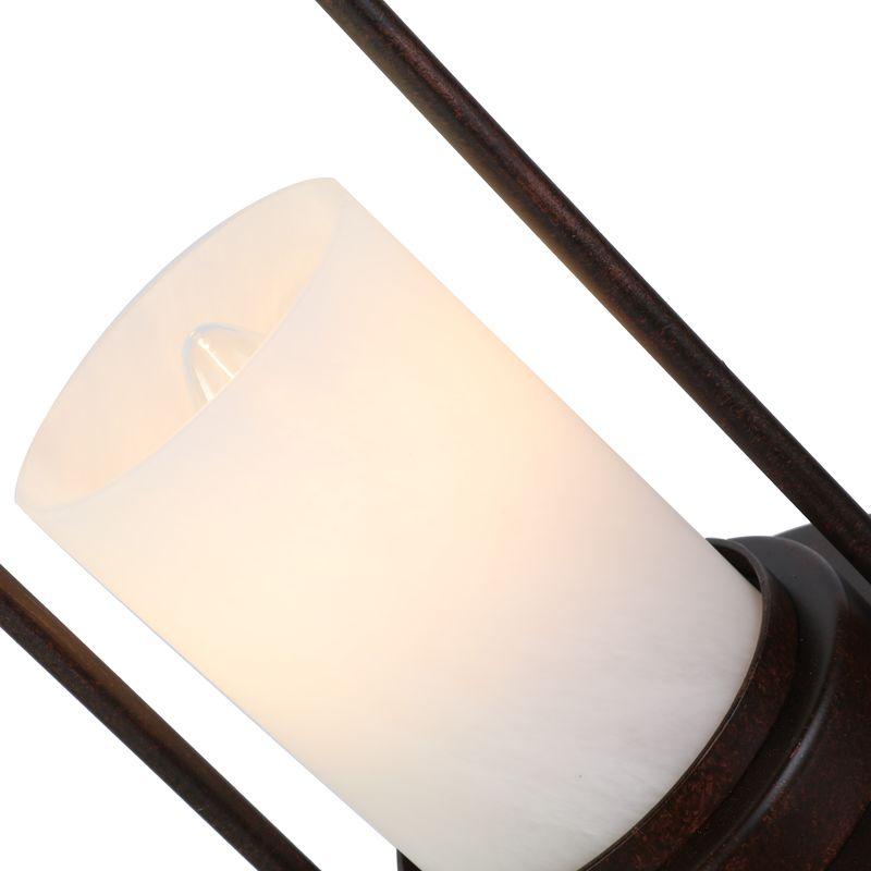 Светильник подвесной Capanna 2059-2P. Фото №1