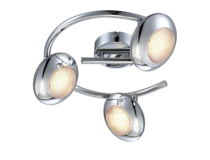 Светильник настенно-потолочный (спот) GILLES 56217-3