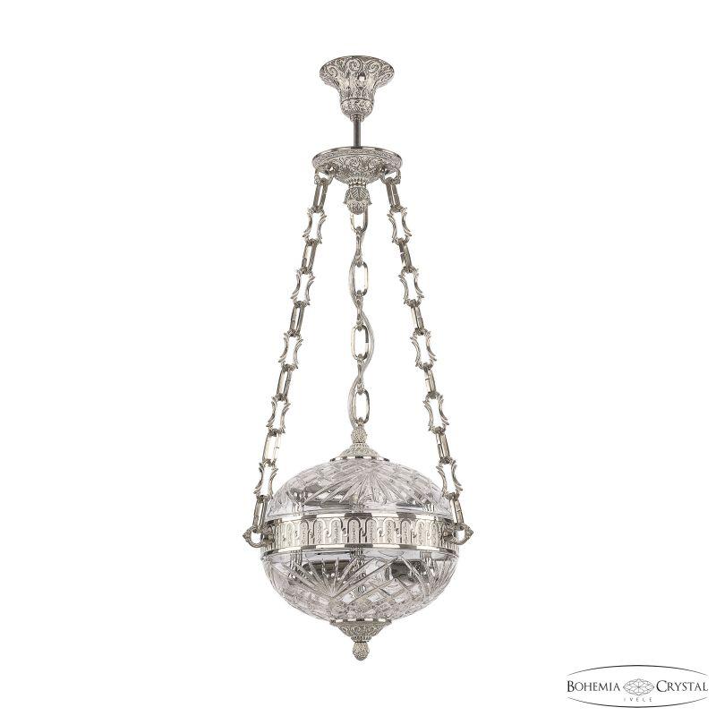 Подвесной светильник Bohemia Ivele Crystal 71000P/25 NW PAL