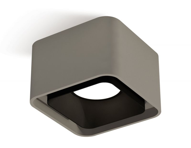 Комплект накладного светильника Ambrella TECHNO SPOT XS7834002