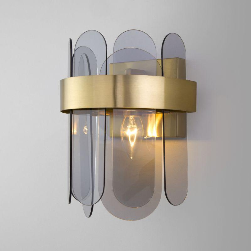 Настенный светильник Bogate's Conte 332/1