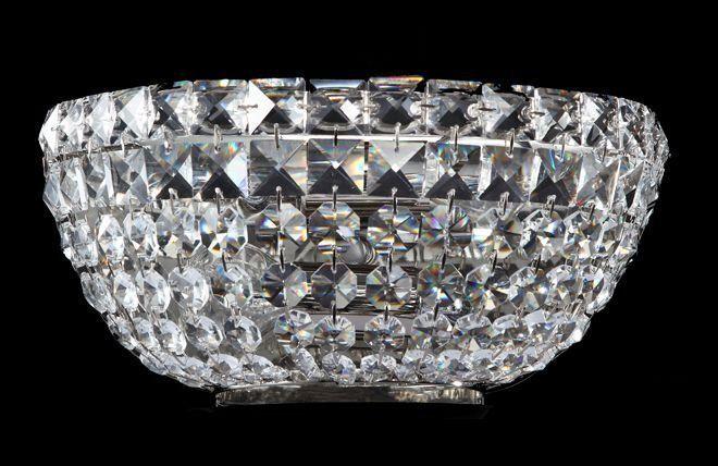 Настенный светильник Basfor DIA100-WL-02-N
