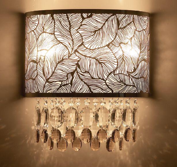 Светильник настенный Odeon Light Lian 2187/2W