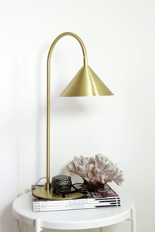 Настольный светильник Bristol 211065. Фото №2