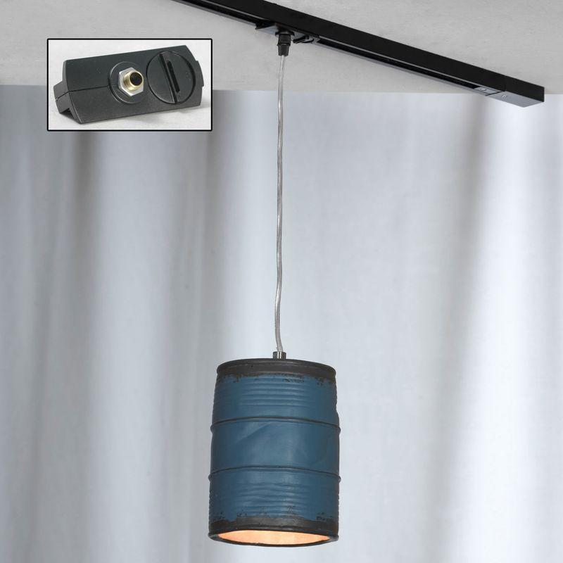 Трековый светильник однофазный TRACK LIGHTS LSP-9525-TAB