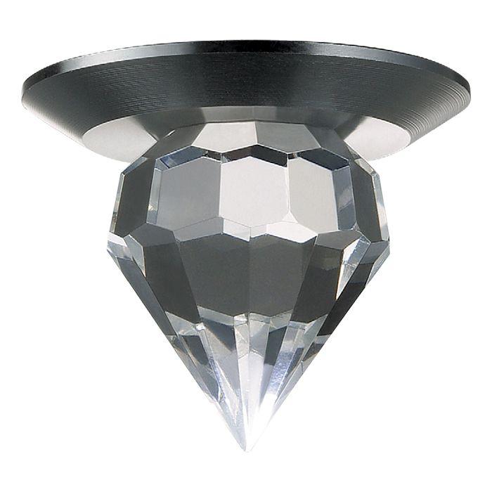 Точечный встраиваемый светильник NovoTech Star sky 357019