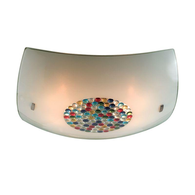 Настенно-потолочный светильник Конфетти CL934031