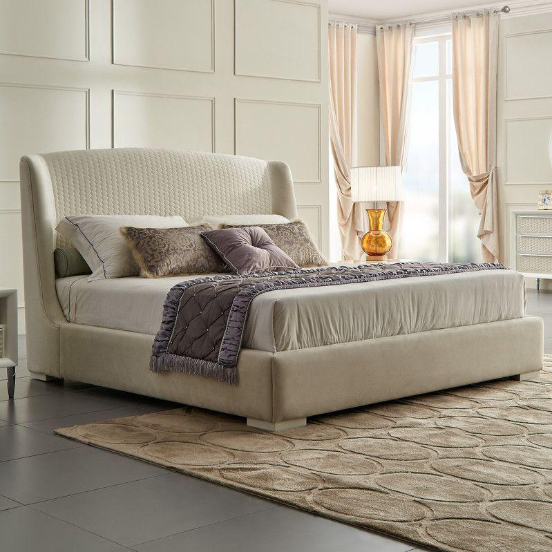 Кровать Fratelli Barri ROMA FB.BD.RM.660