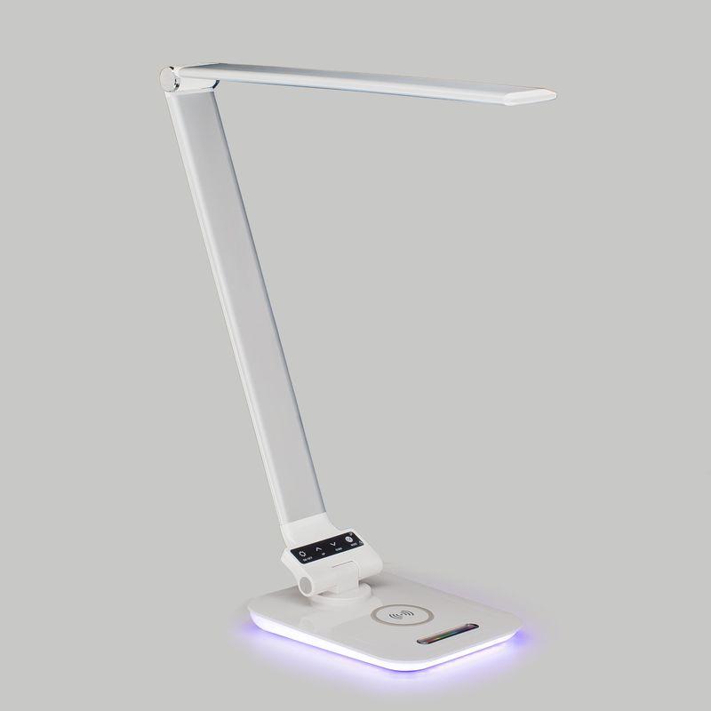 Настольная лампа Ньютон CL803011. Фото №6