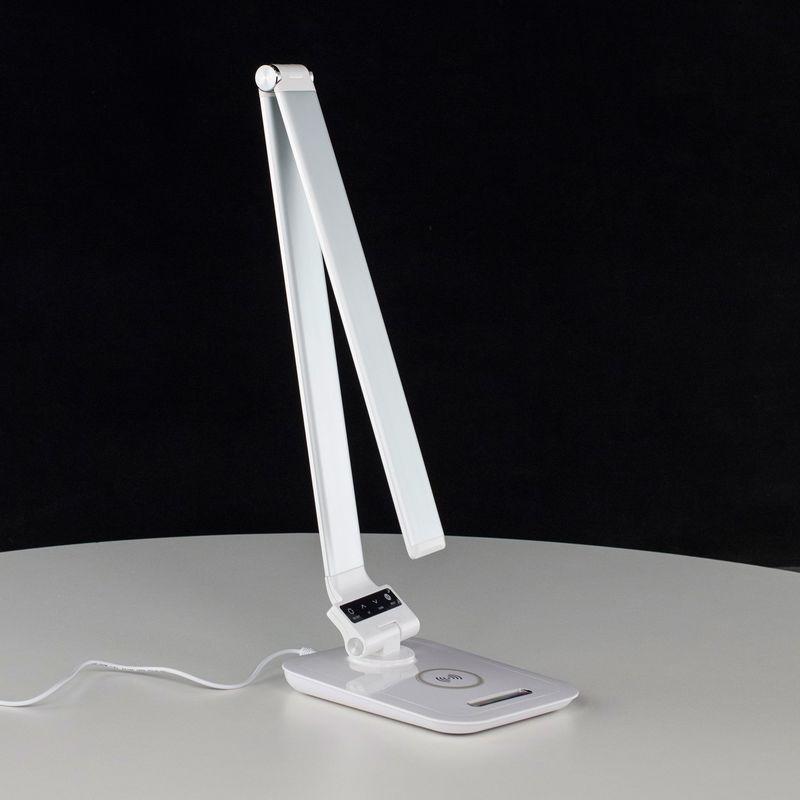 Настольная лампа Ньютон CL803011. Фото №7