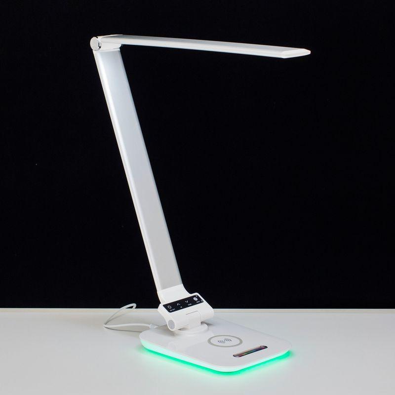 Настольная лампа Ньютон CL803011. Фото №9