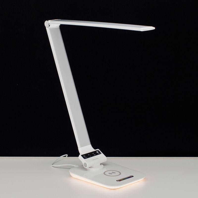 Настольная лампа Ньютон CL803011. Фото №10
