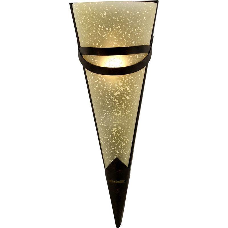 Настенный светильник RUSTICA 2 4413-1