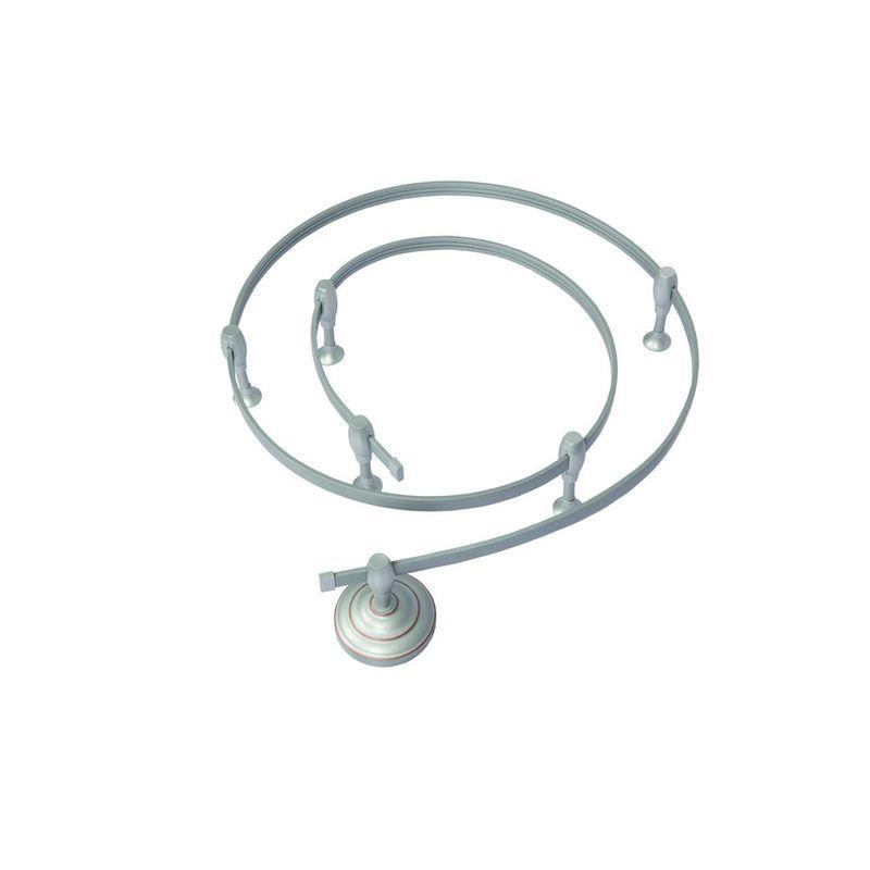 Шинопровод (трек) Arte Lamp track accessories A530027
