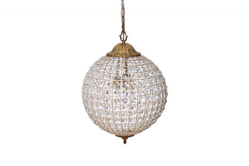 Подвесной светильник 15-MD6069-3