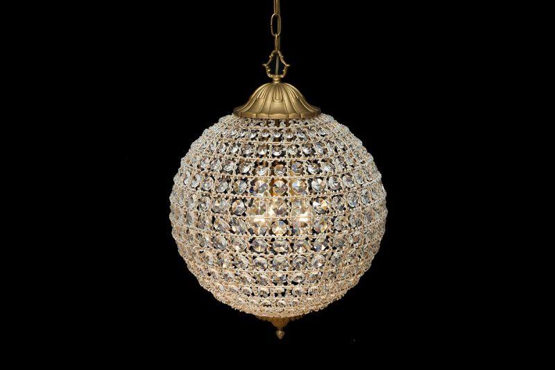 Подвесной светильник 15-MD6069-3. Фото №1