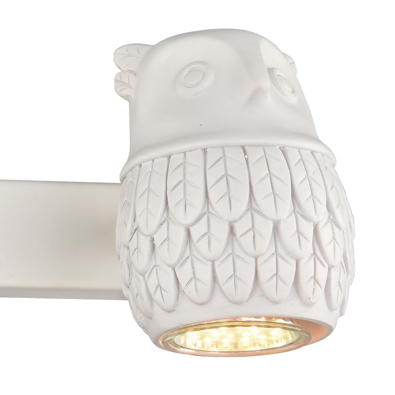 Настенный светильник Gufo 2041-2W. Фото №2