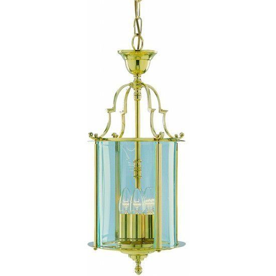 Светильник подвесной Arte Lamp Decorative classic bf A6503SP-4PB