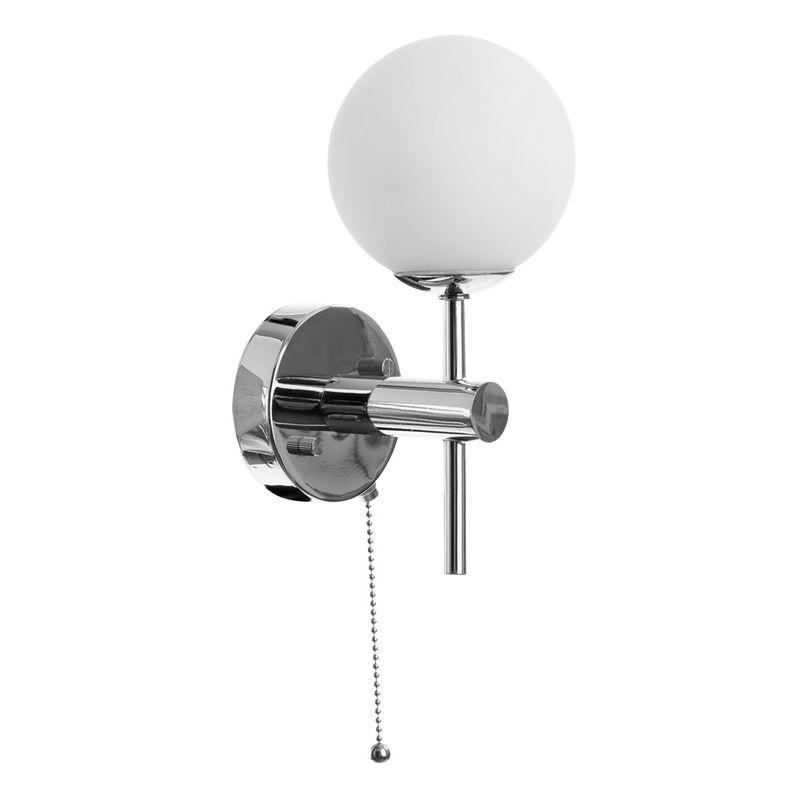 Светильник настенный Arte Lamp aqua A4444AP-1CC