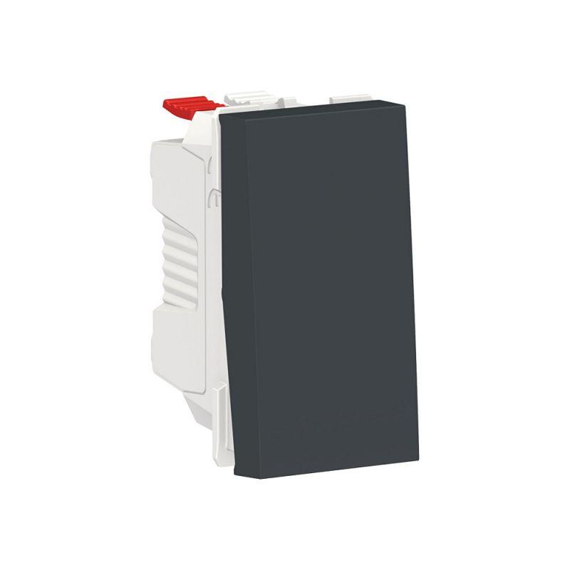 Переключатель 1-клавишный Schneider Electric UNICA MODULAR  BD-1493327