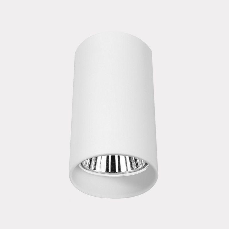 Светильник потолочный CLT 015C WH