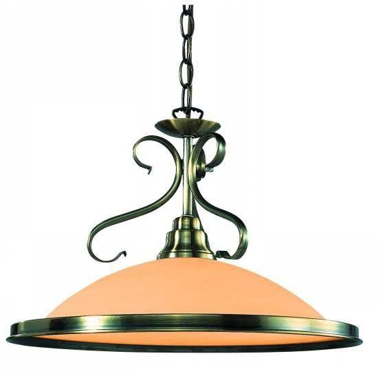 Светильник подвесной Sassari 6905