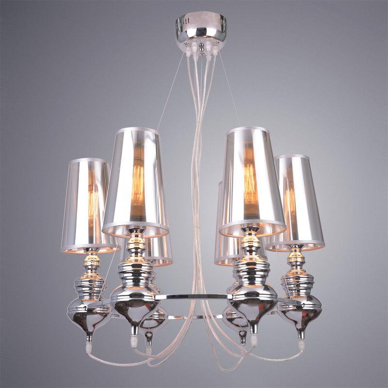Люстра подвесная Arte Lamp Anna maria A4280LM-6CC