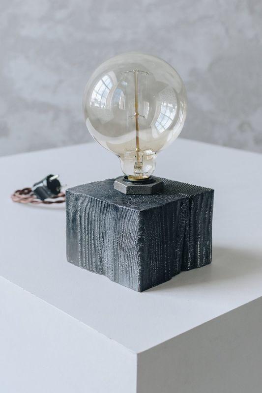 Настольная лампа Kubas  BD-141534