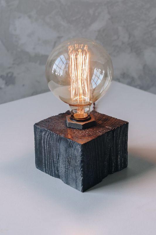 Настольная лампа Kubas  BD-141534. Фото №9