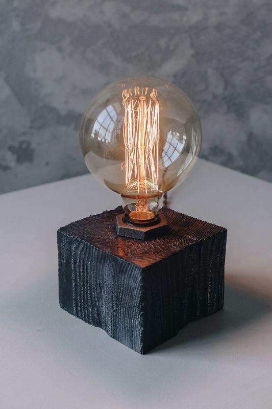 Настольная лампа Kubas  BD-141534. Фото №10
