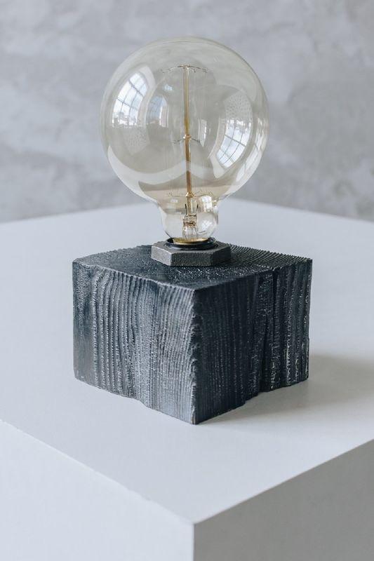 Настольная лампа Kubas  BD-141534. Фото №1