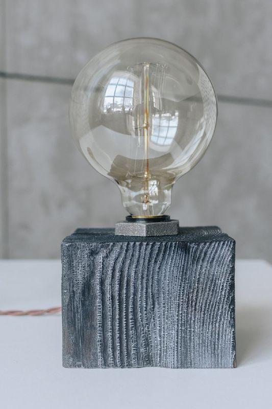 Настольная лампа Kubas  BD-141534. Фото №6