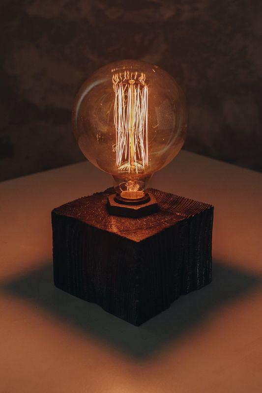 Настольная лампа Kubas  BD-141534. Фото №8
