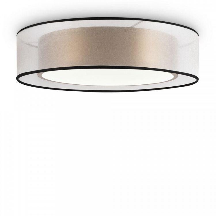 Потолочный светильник Freya LED Zoticus FR6005CL-L36G