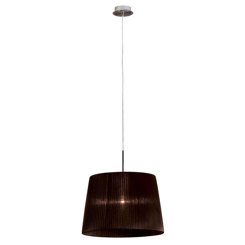 Светильник подвесной Шоколадный CL913612