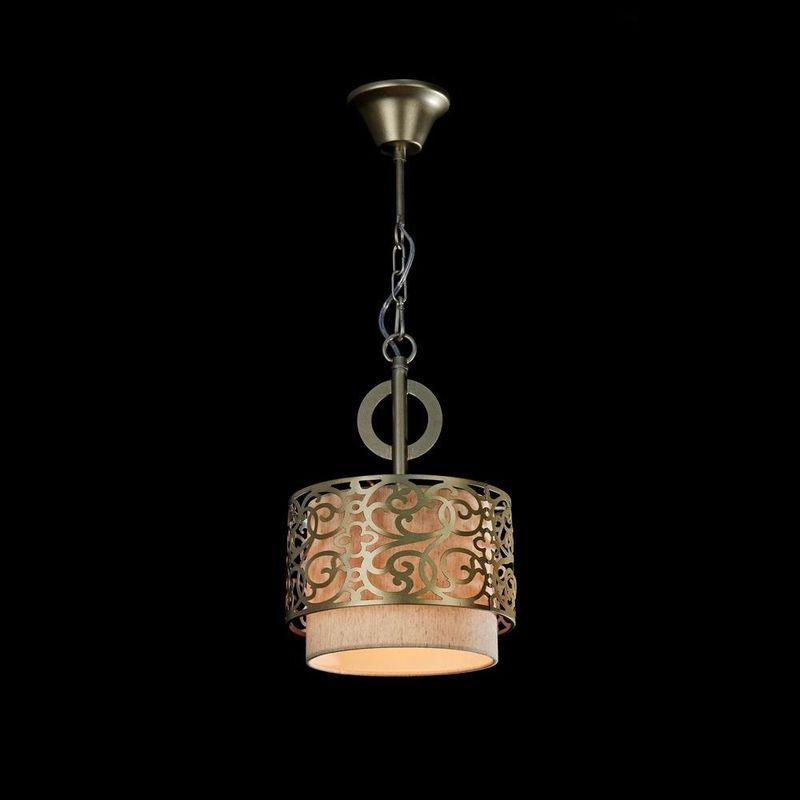 Подвесной светильник House 3 H260-00-N. Фото №1