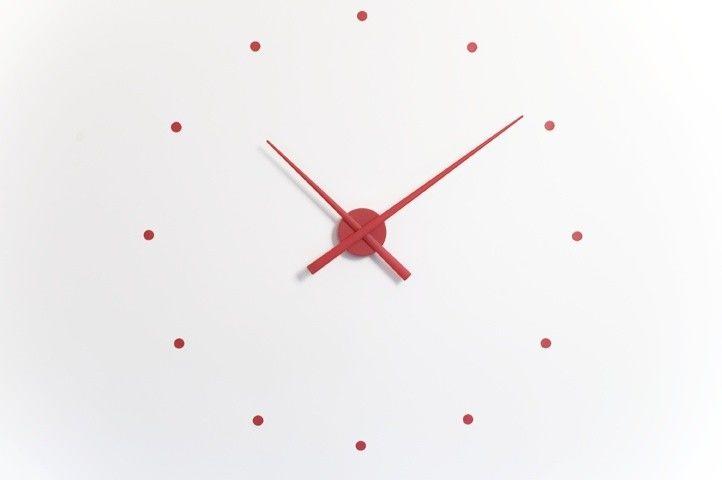 Настенные часы OJ R010